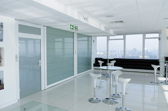 Altitude Business Center London